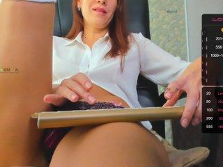 -CuteTanya-'s Recorded Camshow