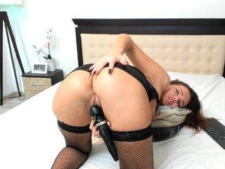 rossieanne bongacams
